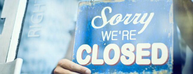 MacSense Closed
