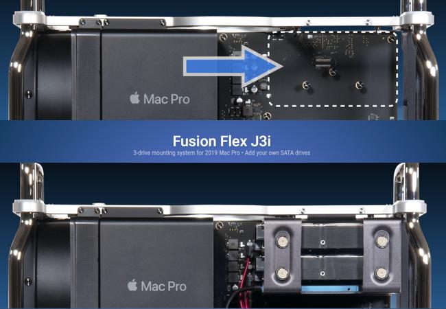 Fusion Flex J3i