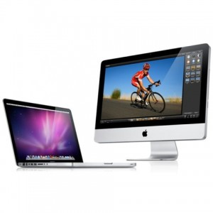 MAC DESKTOP & LAPTOP
