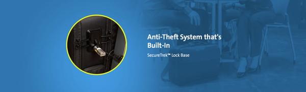 SecureTrek_AntiTheft