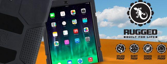 iPad Air Rugged Case